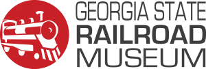 Georgia State Train Museum Logo