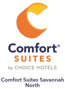 Comfort Suites by Choice Hotels Logo